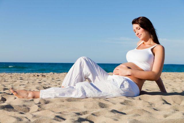 embarazo-verano