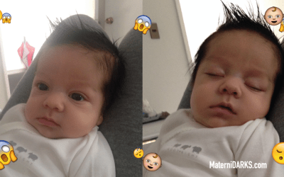 😱Haz dormir a tu bebé en 30 segundos