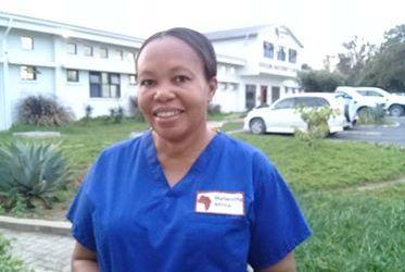 Doctor Doreen: saving precious lives