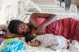 International Breastfeeding Week (1 to 7 August 2020)