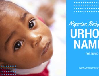 Urhobo names for boys, Urhobo baby names, Delta names and meanings, Isoko names and meanings, Urhobo names for twins