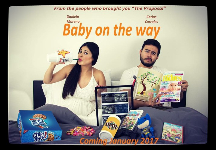 coming soon 15 movie poster pregnancy announcements that will make