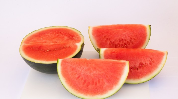 benefits watermelon pregnancy