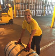 Where's Ginni Part 7: A. Smith Bowman Distillery