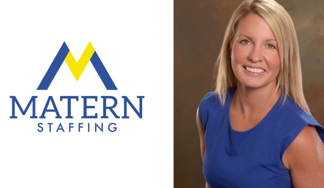 Press Release: Ginni Matern Mastin Accepted to Women in Leadership Council