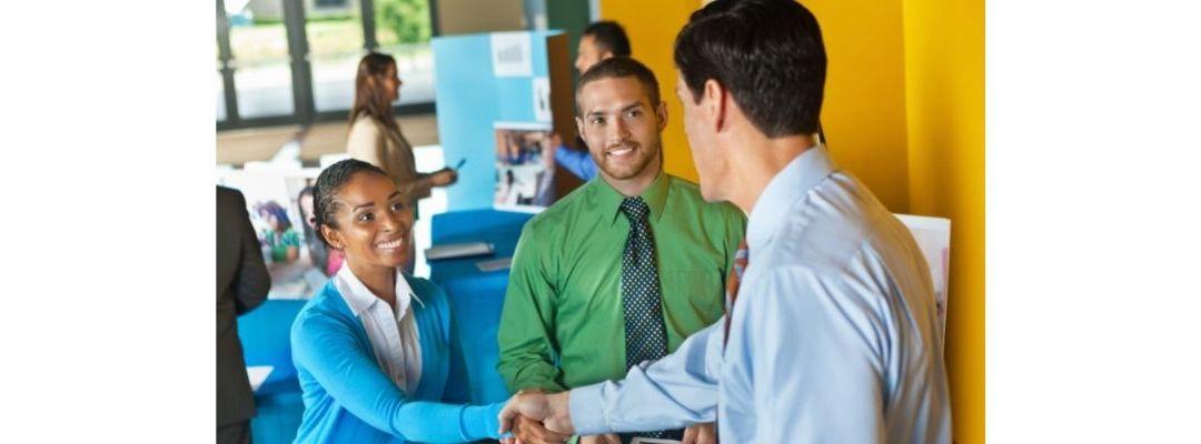 5 Tips for Preparing for a Job Fair