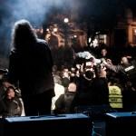 LFO 2012 Maroon Town i Dżem w Oświęcimiu