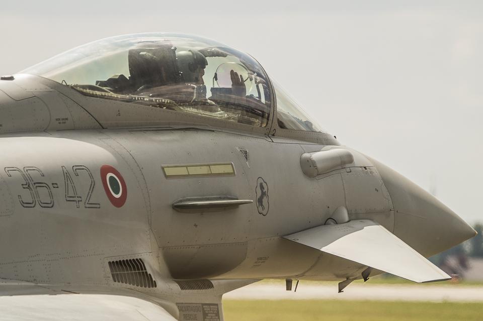 Radom Airshow Gripen 2013