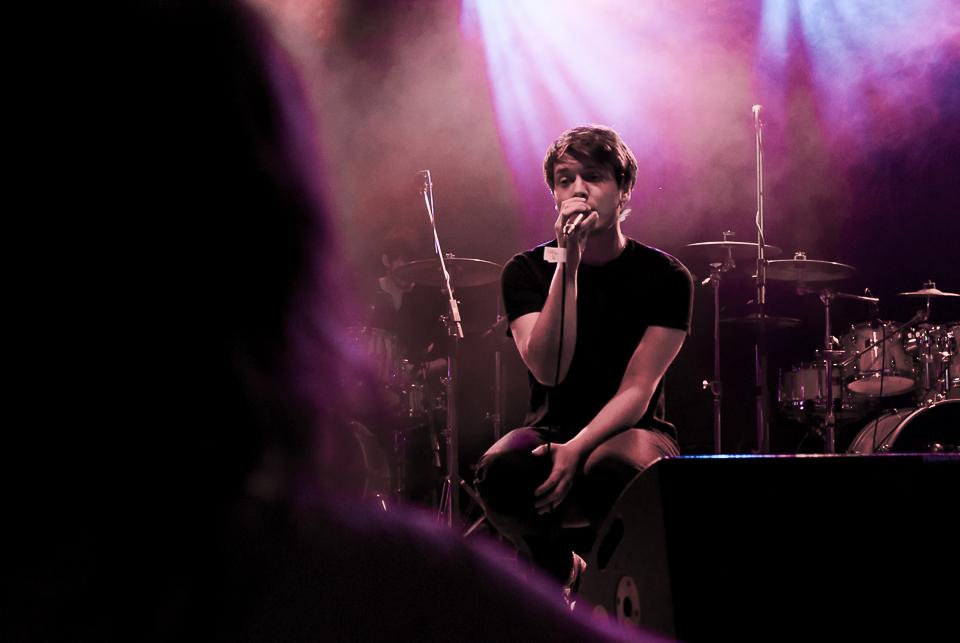 Coria Life On Stage 2014