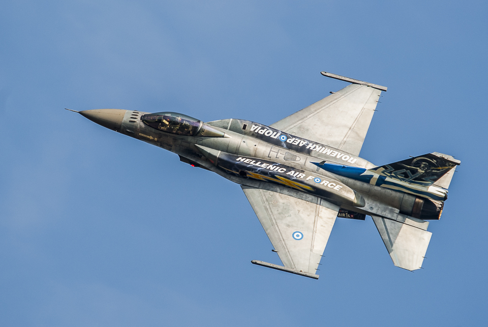 F16 NATO Days 2014