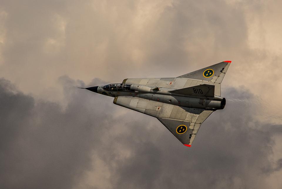 Draken NATO Days 2014