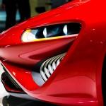Geneva International Motor Show 2015 – zdjęcia