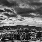 Pożegnanie Krakowa