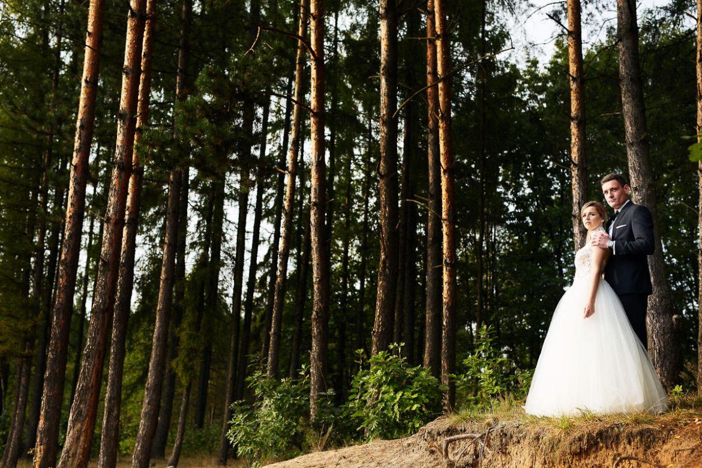 Plener Ślubny, Mateusz Przybyła, Ślub Pszczyna, Fotografia ślubna Mateusz Przybyła, fotograf Śląsk