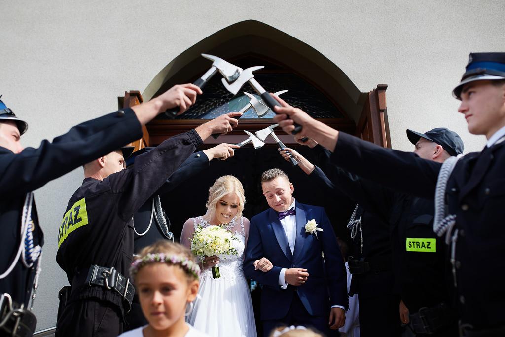pielgrzymówka wesele