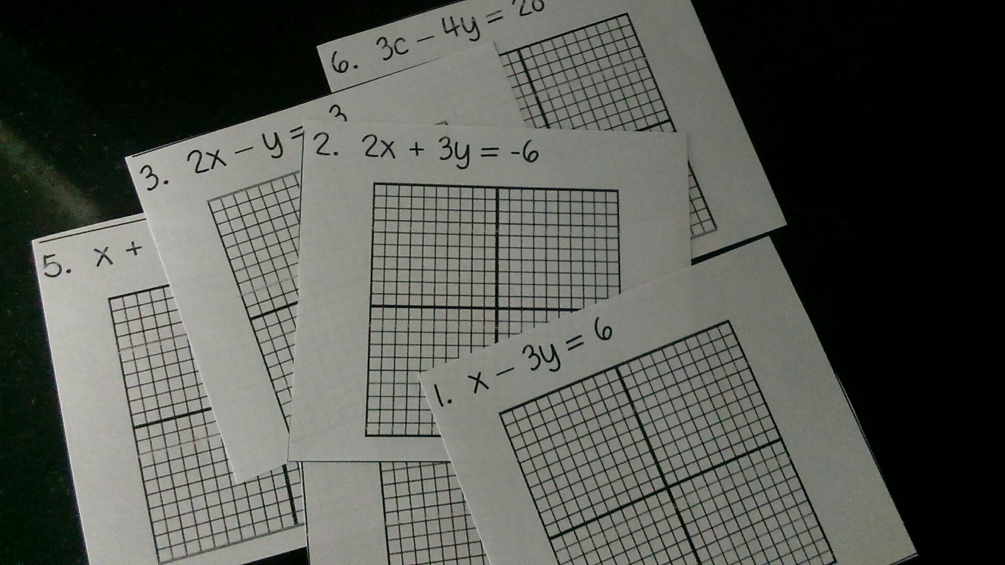 Pi Day Solving Equations Math Activities Solving Equations