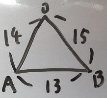 今週の問題 問9参考図