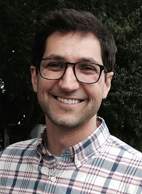 photo of Andrew Zimmer