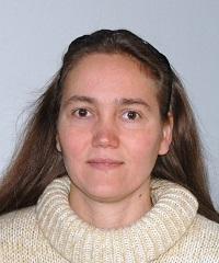photo of Marianna Csörnyei
