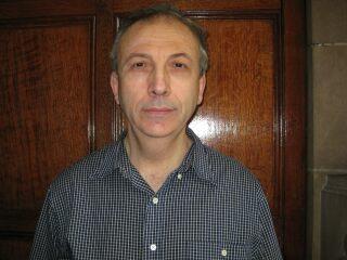 photo of Vladimir Drinfeld
