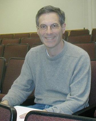 photo of Robert Kottwitz