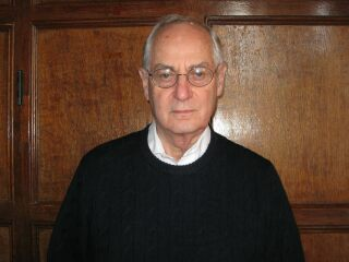 photo of Norman Lebovitz