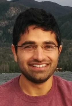 photo of Rohit Nagpal