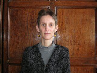 photo of Sarah Ziesler