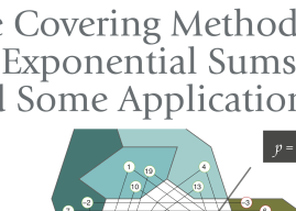 The Covering Method for Exponential Sums and Some Applications; Ivelisse Rubio