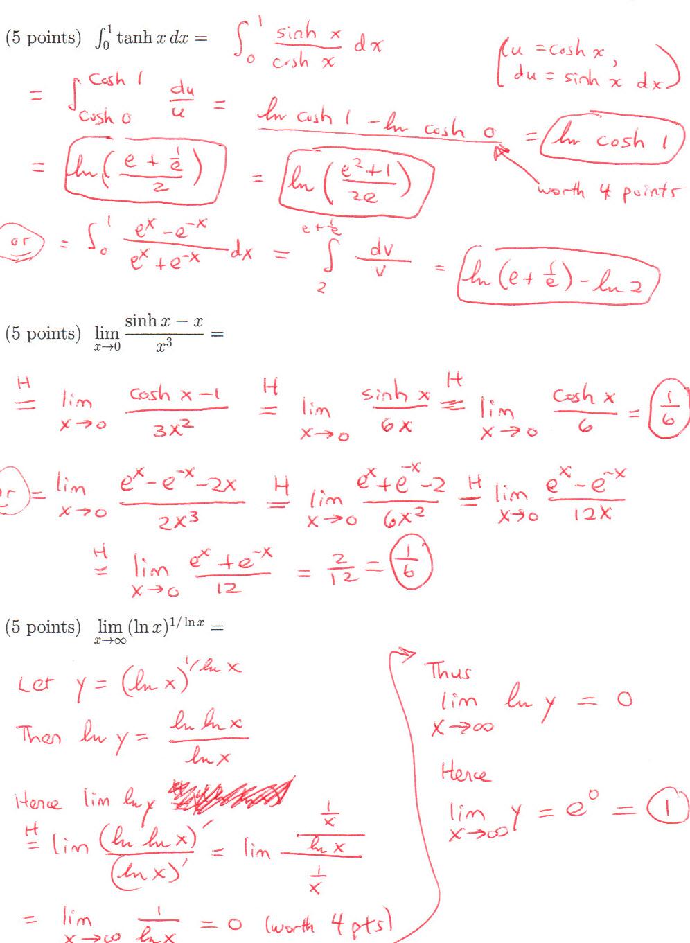 Coordinates Polar Calculus