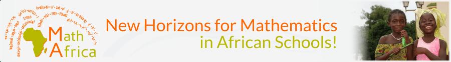 Math Africa