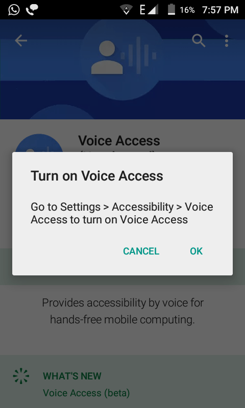 How To Control Android Phone With Voice Commands
