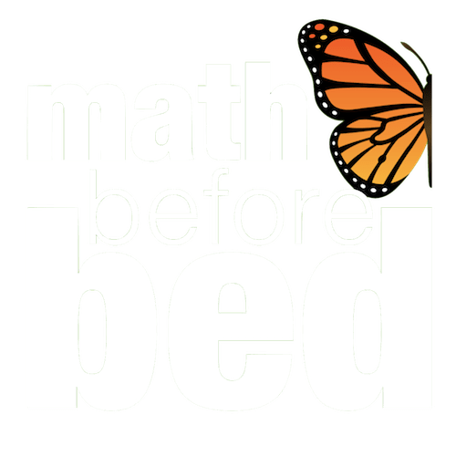 Math Before Bed