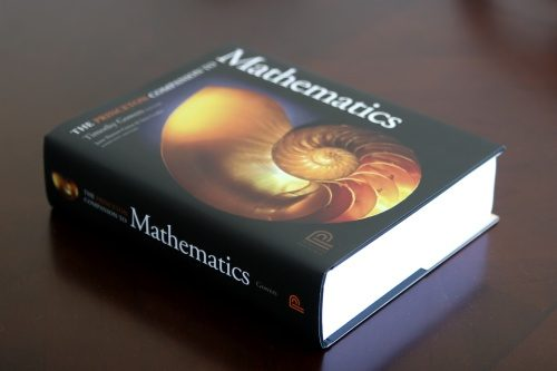 The Princeton Companion to Mathematics
