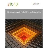 Advanced Probability Book
