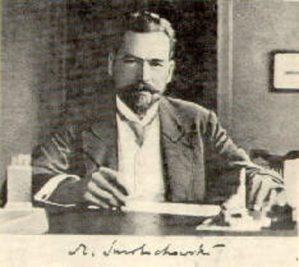 Marian von Smoluchowski