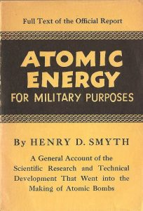 Smyth Report (August 12, 1945)