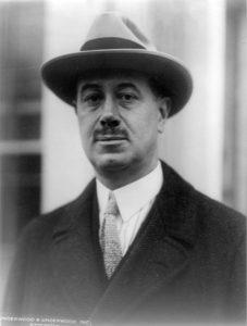 Colonel McCormick of the Chicago Tribune