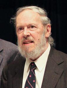 Dennis Ritchie in 2011