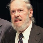 Dennis Ritchie in 2011