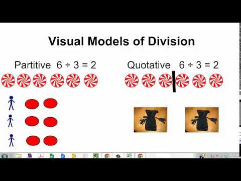Models and Delving Deeper Into Division   Math ∞ Blog