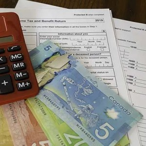 Personal Income Tax 101: Stuff Every Young Canadian Should Know: Self Paced