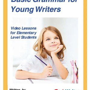 Basic Grammar for Young Writers