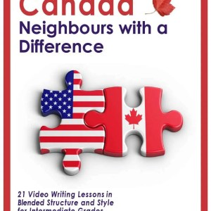 Canada: Neighbours with a Difference