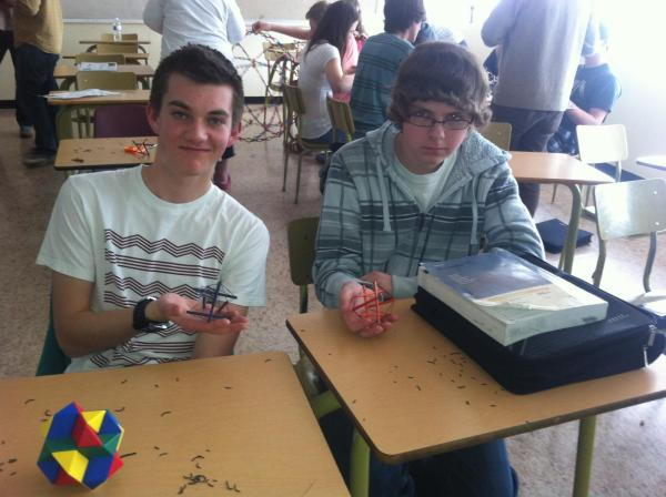 Mount Baker Secondary, Cranbrook, B.C. | Math Catcher