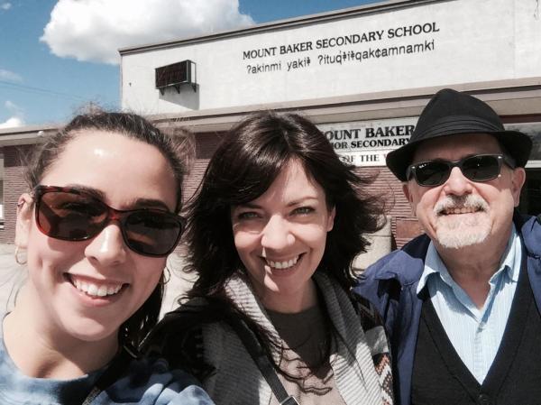 Mount Baker Secondary School, Cranbrook, B.C. | Math Catcher