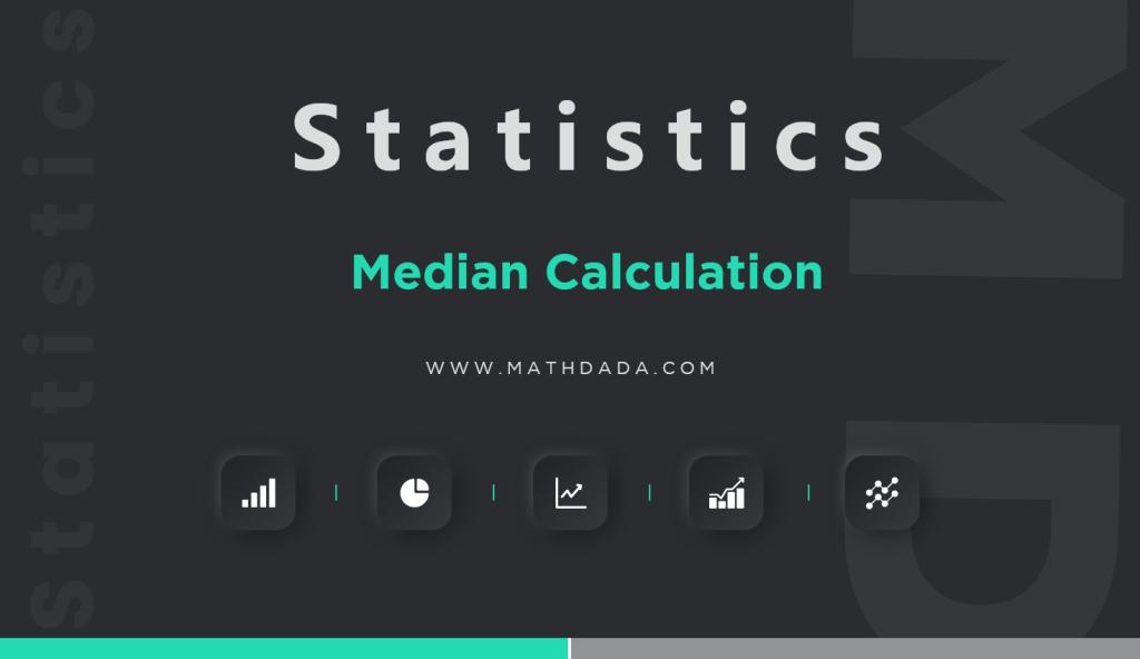 Statistics Median Calculation