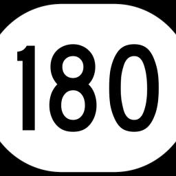 180 Ideas: The Premise