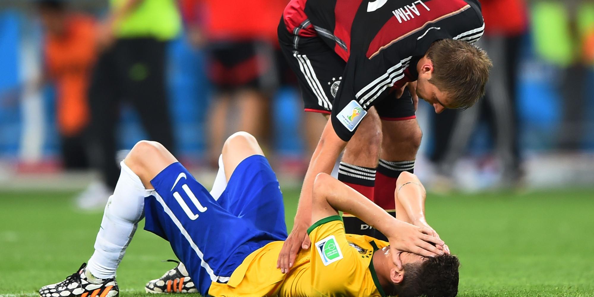 Brazil v Germany: Semi Final – 2014 FIFA World Cup Brazil