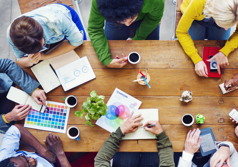 Criatividade e Produtividade